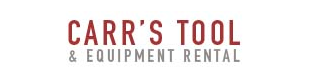 Carr's Tool and Equipment Rental